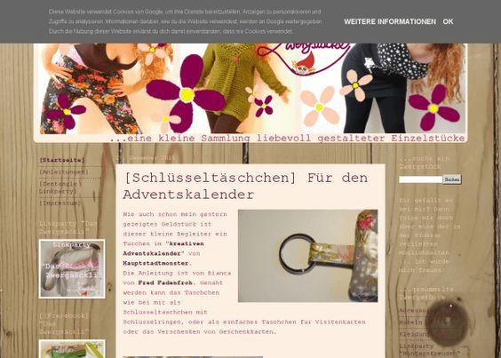 zwergstückehttp://zwergstuecke.blogspot.de