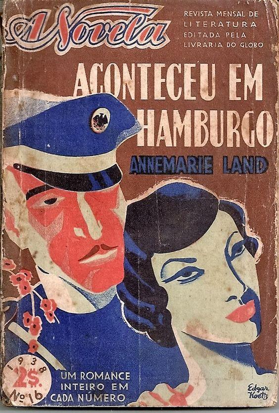 Revista A Novela número 16, 1938: