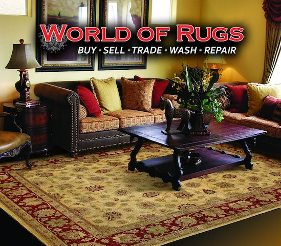 World Of Rugs Robinson Town Center