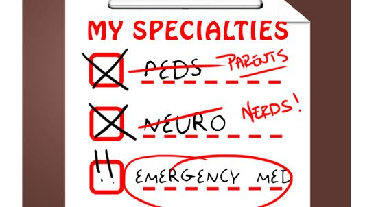 8 medical specialties Wisconsin medical journal 2008 • volume 107, no 8 369 wisconsin medical journal short report: factors that affect specialty choice and career plans.