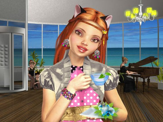Juegos de Chicas y Juegos para Niñas - JuegosDeChicas.com ... - photo#44