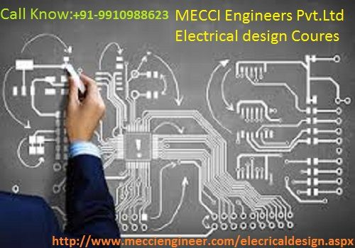 Mecci Engineers Pvt Ltd Is Training Institute He Trained Student Of Many Course As Solar Design Engineering Course Engineering Design Hvac Design Piping Design