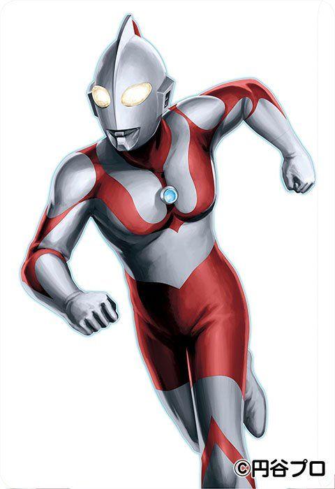 ultraman おしゃれまとめの人気アイデア pinterest gamedeuscronus ウルトラマン イラスト 初代ウルトラマン ヒーロー