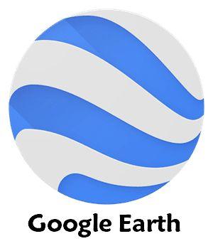تحميل برنامججوجل ايرث 2020من أهم البرامج لمشاهدة الكرة الأرضية بكل سهولة مجانا برنامجيعرض لك خرائط العالم ويعرض لك أيضا الموقع الجغرافي لأي Google Earth Google