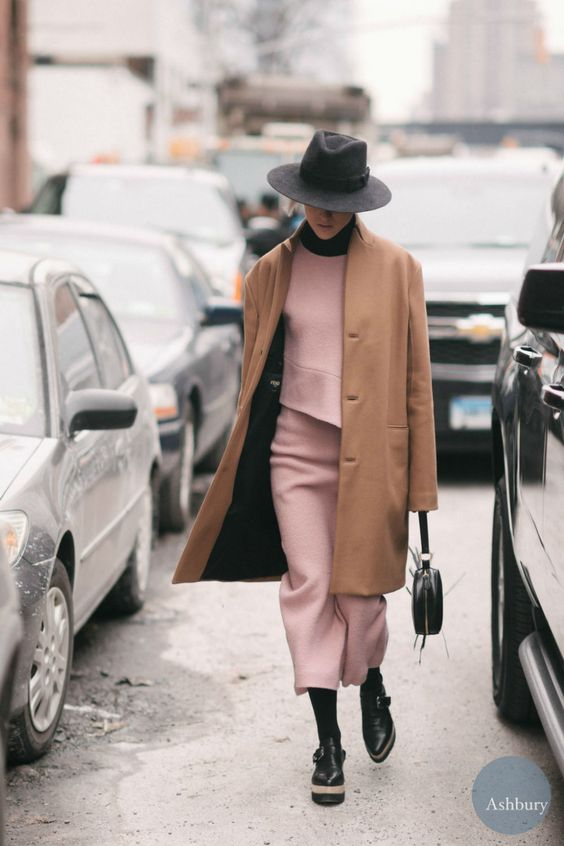 Cowboy Chic | Linda Tol | I Believe in Pink