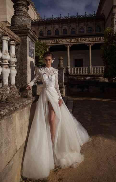 50 Bellissimi Abiti Da Sposa Invernali Per Risplendere Nonostante Il Freddo Nel 2020 Abiti Da Sposa Abiti Da Sposa Invernali Bellissimi Abiti Da Sposa