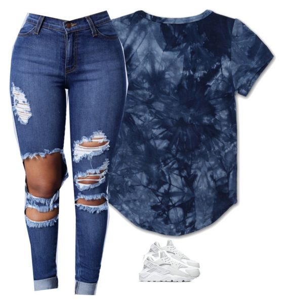 """Untitled #836"" by prettygirlnunu ❤ liked on Polyvore featuring Haus of JR and…"