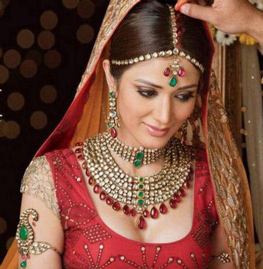 Магия. Индия. Женщина