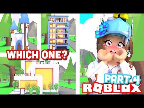 Touring Rating Every Single House In Adopt Me Roblox Which One To Get Showcase May 2020 Youtube In 2021 Roblox Roblox Pictures My Roblox