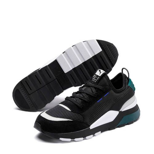 RS-0 Winter INJ TOYS RS-0 sneakers in 2020 | Sneaker, Winter ...