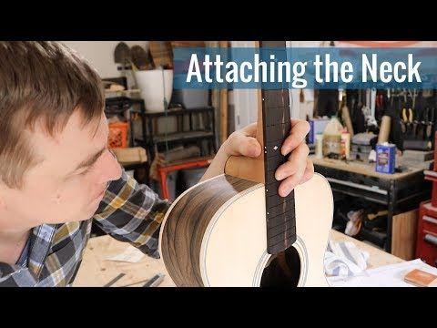 Building An Acoustic Guitar In 2020 Guitar Building Cedar Strip Canoe Acoustic Guitar
