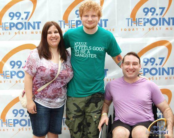 ed sheeran meet and greet houston