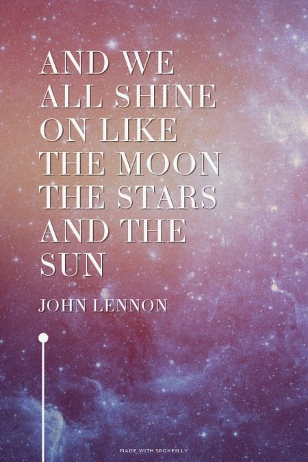 We All Shine Like Stars by Duncan Wells - YouTube