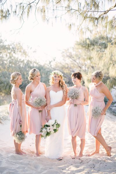 Beach Wedding Dresses Queensland :