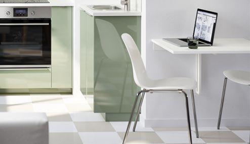 Chaises De Salle A Manger Et De Cuisine Au Design Ikea Ikea
