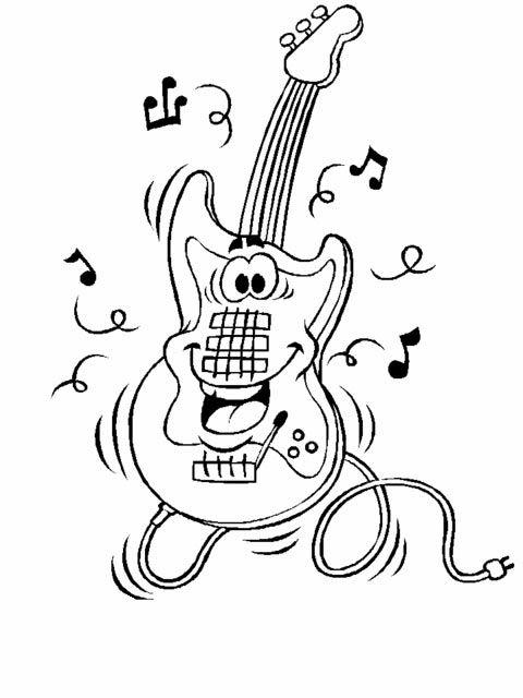 Img Boyama Sayfalari Muzik Calisma Kagitlari Muzik