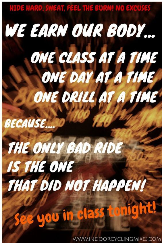 5+Reasons+To+See+you+In+Spin+Class+Tonight!