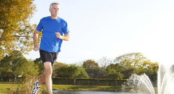 With a healthy lifestyle, men can live to 120. Find out more here: http://www.irishexaminer.com/lifestyle/healthandlife/yourhealth/with-a-healthy-lifestyle-men-can-live-to-120-336473.html