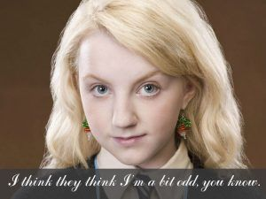 10 Reasons that Prove Luna Lovegood is Incredibly Underrated