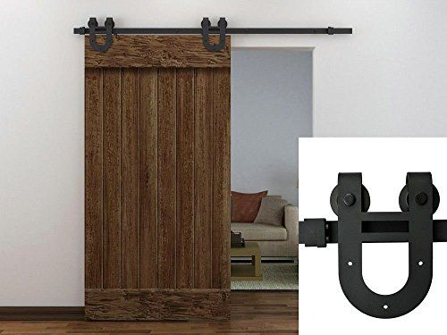 John Sterling Corporation Bypass Sliding Door 48inch Hardware Kit 0206v47 Conti In 2020 Interior Sliding Barn Doors Sliding Door Hardware Sliding Door Hardware Track