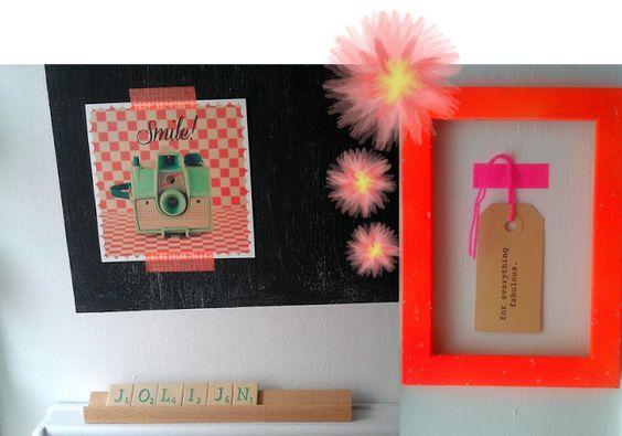 Jolijn Design: MoOi Maandag...in de keuken!