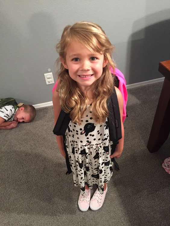 There's two types of kids on the first day of school..   http://ift.tt/2bBUn6s via /r/funny http://ift.tt/2b5tlmt  funny pictures