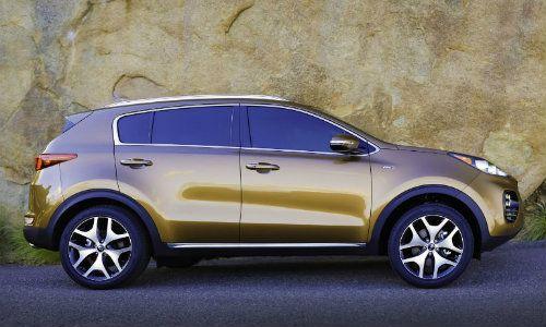 New Kia Sportage With Trims Models Price Details At Kia Dealership In Houston Tx Sportage Kia Sportage Kia