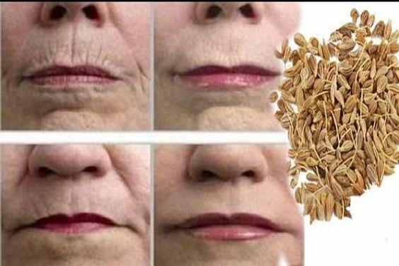 Csak dörzsöld az arcodba ezt a fűszernövényt és eltűnnek a ráncaid! - Tudasfaja.com
