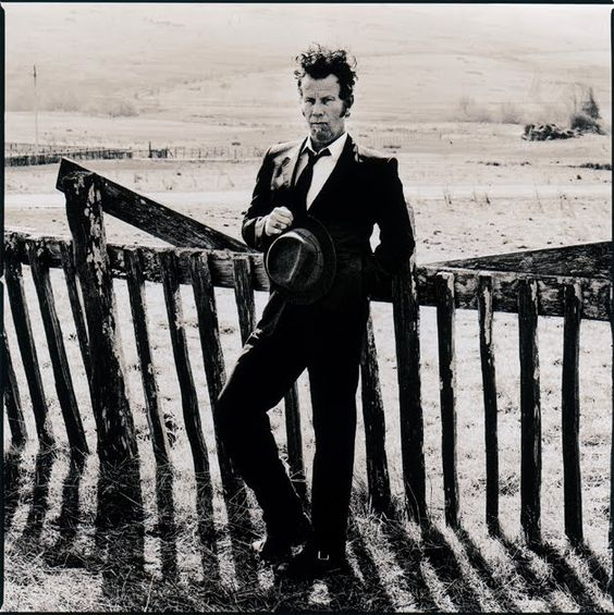 Anton Corbijn, Tom Waits: