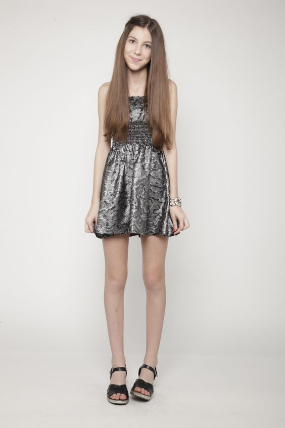 Tween Fashion By Isabellarosetaylor Www