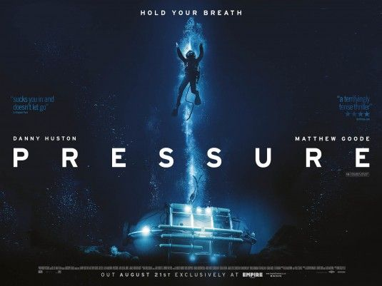 Click to View Extra Large Poster Image for Pressure