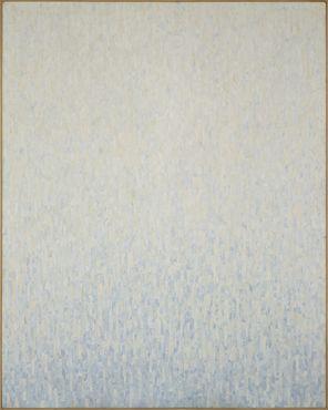 Chung SangHwa (b.1932) Untitled 86228 1986 Acrylic on canvas 227.3×181.8cm