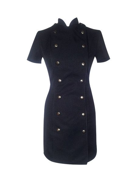 Uniformkleid Athena von Anna Magna auf DaWanda.com