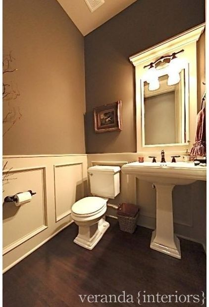 Green and tan bathrooms emerald green instead of brown for Green color bathroom design