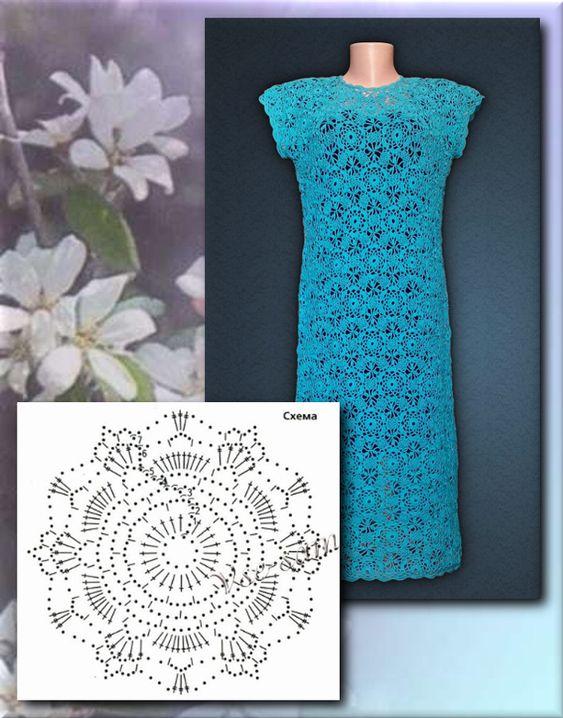 Inspirational Crochet Clothes