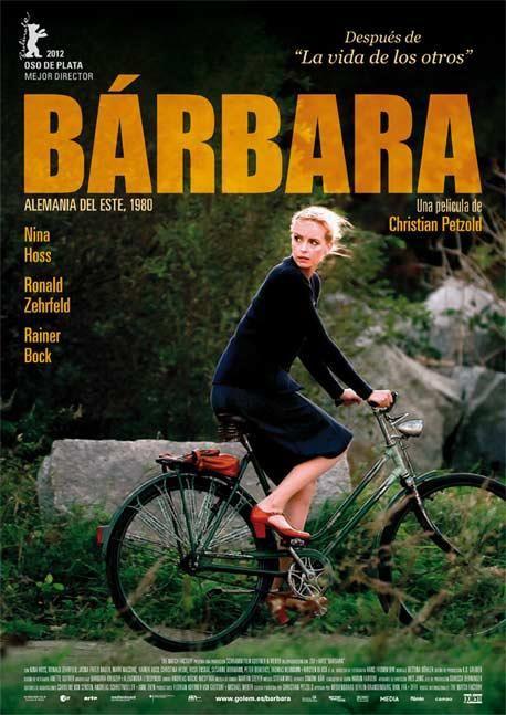 Film Bárbara