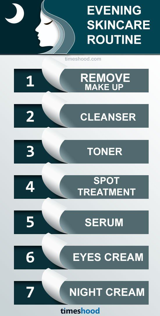 Do You Know The Best Order To Apply Skincare Products Know Night Skincare Routine Order To Layer Your Products Steps To Face Skin Care Skin Care Facial Skin Care