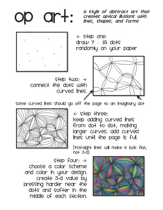 Printables Optical Illusion Worksheets pinterest the worlds catalog of ideas optical illusion worksheets google search