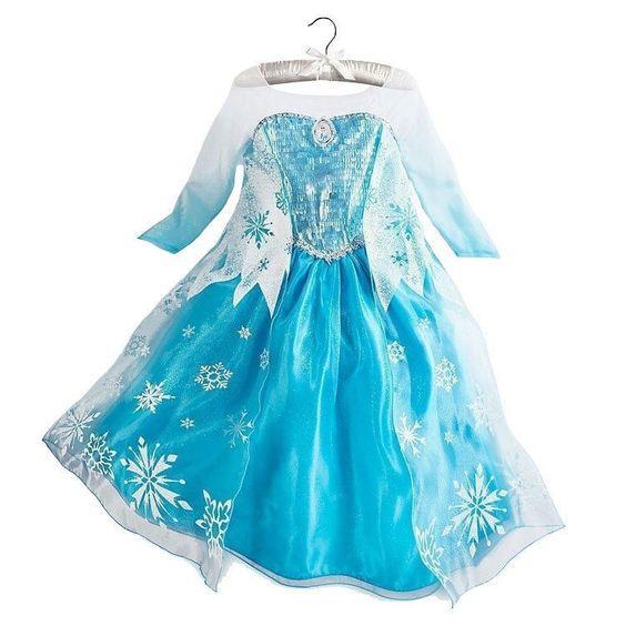 Frozen Elsa Anna Princess Dress Wholesale Child Clothes Flower Girl Dress Kid Clothes BC7037  http://shop-id.org/go/?a=1576&c=8&p=Frozen-Elsa-Anna-Princess-Dress-Wholesale_60253331216