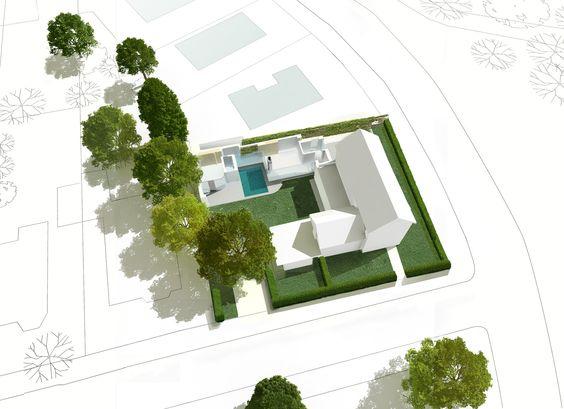 Galeria - Casa IV / De Bever Architecten - 121