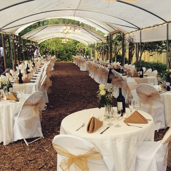 About Harmony Gardens, Outdoor Wedding Venue in Central Florida ...