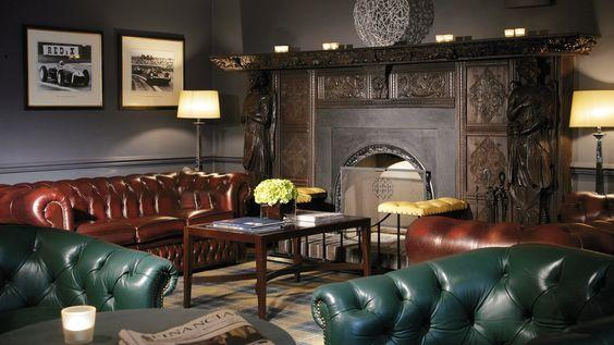 Goodwood Hotel Richmond Arms