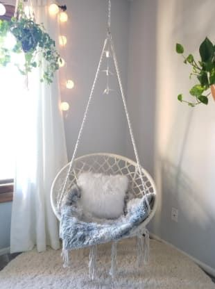 Just 27 Pieces Of Gorgeous Furniture You Can Get On Amazon Cozy Room Bedroom Decor Cozy Room Decor Teenage bedroom ideas amazon