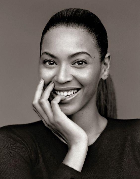 Beyonce - A True Lady Representing Amazing Hair!