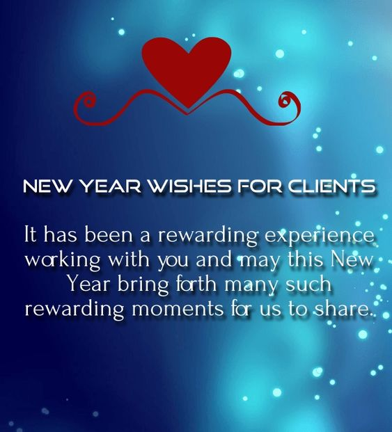 Happy New Year Best Quotes Wishes: Happy New Year 2016 Wishes For Clients 2016