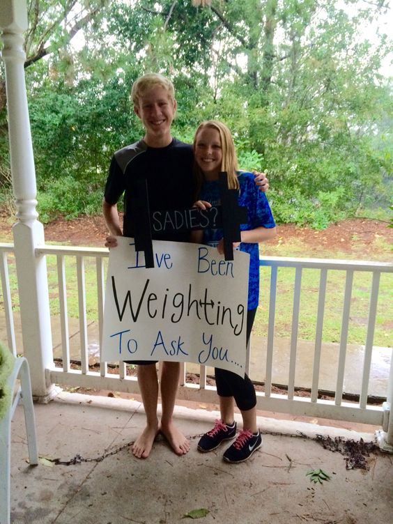 Sadie hawkins weight lifting and weightlifting on pinterest
