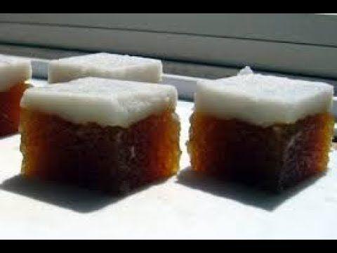 Resep Dan Cara Membuat Kue Talam Singkong Gula Merah Resep Kue Youtube Indonesian Desserts Asian Desserts Malaysian Dessert