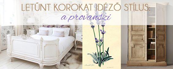 Ha Provence-re gondolunk, az első dolog, ami mindenkinek az eszébe jut, az a levendula. Hogyan és mikor használd a provanszi stílust? Milyen színeket használj a provanszi stílushoz? Válaszok lakberendező szemmel.
