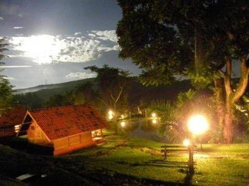 Pousada Rural Gota de Minas