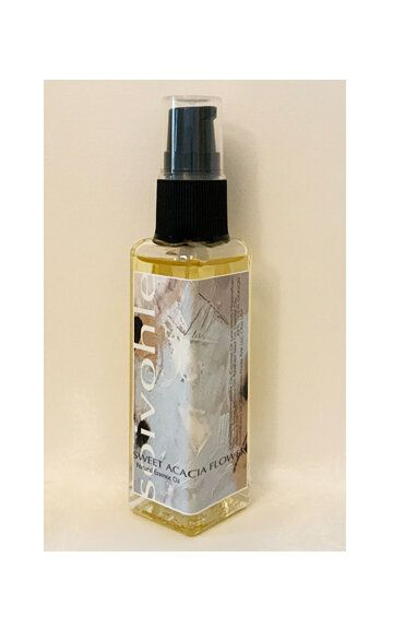 Sweet Acacia Flower Blend Soivohle Studio In 2020 Perfume Scents Perfume Big White Flowers